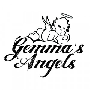 Gemma's Angels Logo