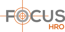 Focus HRO Logo