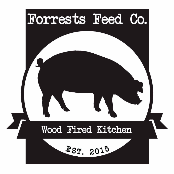 Forrest Feed Co Logo